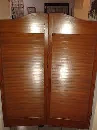 Diseño Moderno Puertas De Garaje Puertas Batientes Para La Cocina Puertas Batientes Para Cocina