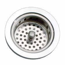 Dearborn Brass 816 Bathroom Sink Strainer Bathroom Sink Drain Pipe ...