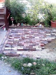 Brick Patio Patterns Amazing Brick Patio Ideas Cement Patio Ideas Elegant Concrete And Brick
