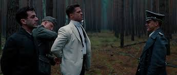 inglourious basterds yify torrent for p mp  screenshots click to view large image