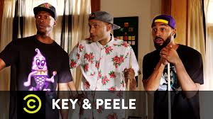 Key Peele Pussy on the Chainwax YouTube