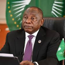 This evening, as i stand here before you, our nation is confronted by the gravest crisis in the history of our democracy. In Full Ramaphosa S Full Address To The Nation As Sa Remains On Level 4 Lockdown