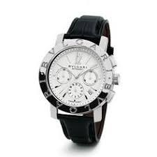 bvlgari chronograph automatic black dial stainless steel men s 1 best bvlgari bvlgari mens watch