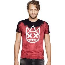 Cult Of Individuality Size Chart Cult Of Individuality Mens Crew Small Shimuchan Logo T Shirt