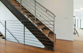 Steel Cable Design Guide A Visual Guide To Stairs Stairs Stringer Loft Railing