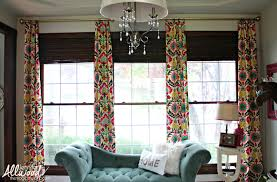 curtains for office. Diy Curtains Office Complete Santa Maria For