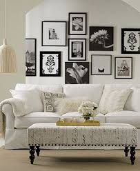 Leanne Fabric Slipcover Sofa Living Room Furniture Collection