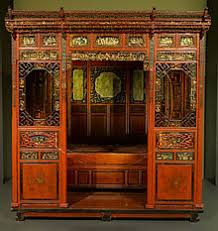 Canopy bed - Wikipedia