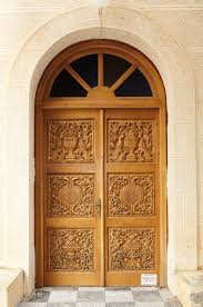 door furniture design. Wood Furniture Door. Beautiful Carved Door With Design