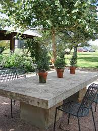 outdoor dining table outdoor dining