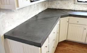 countertop options and cost cement laminate options smooth concrete cost of kitchen kitchen countertop types countertop options and cost