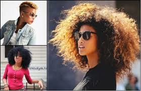 naturally curly black hairstyles 2016