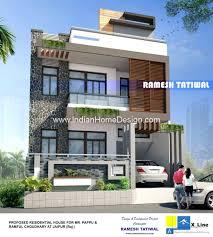 indian home design plans indian home design single floor plan