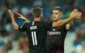 Sky: AC Milan's probable XI for Cesena clash