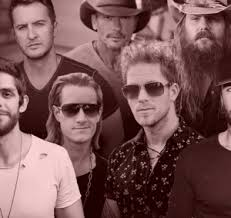 Billboard Country Music Charts 2016