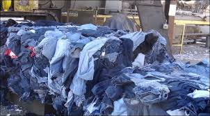denim insulation fron recycle denim