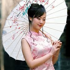 """Résultat de recherche d'images pour """"ombrelle chinoise en papier"""""""