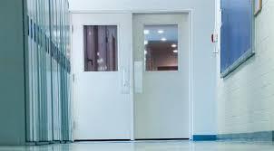 steel glass doors. Factory Installed Glass Steel Doors V
