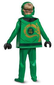 Nya Deluxe Ninjago Lego Costume Small46x günstig kaufen