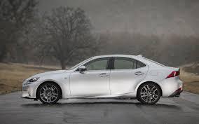lexus 2014 is 350 f sport.  Lexus FIRST DRIVE 2014 Lexus IS 350 F Sport With Is S