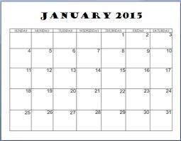 Printable Calendar 2015 Monthly Printable Calendar Word Anapaiva Info