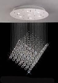miraculous crystal pendant chandelier in essa 31 1 2 wide w6869 lamps plus