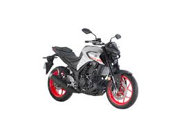 yamaha finally has a 250cc