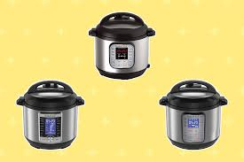 Instant Pot Reviews Differences High Low Pressure Kitchn