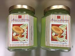 Home Interior Candles Set Of 40 Home Interior Cucumber Honeydew Delectable Home Interior Candles Fundraiser Set