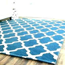 teal area rug target turquoise navy and white striped rugs blue to awesome threshold purple