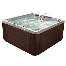 10 best plug and play hot tubs in 2021