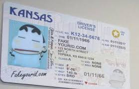 Buy - Make Kansas Scannable Id We Premium Ids Fake