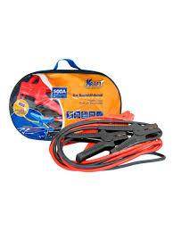 <b>Провода</b> прикуривания 500А KRAFT 8745425 в интернет ...