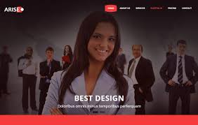 Consultancy Template Free Download Business Html5 Template Free Download Webthemez