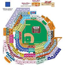 48 Up To Date Cardinals Stadium Seating