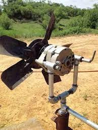 diy wind turbine renewable energy