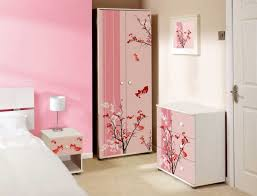pink closet room. Exellent Closet BedroomImpressive Chic Bedroom Decor With Floral Pink Closet Next To Small  Nightstand Tips For In Room