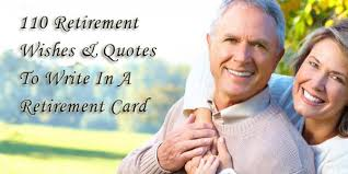Inspirational Retirement Quotes Interesting Retirement Wishes 48 Quotes Continued