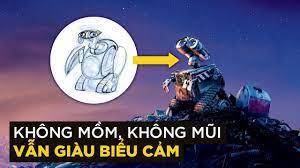 WALL·E: Tạo Ra ROBOT BIẾT YÊU Như Thế Nào? - YouTube