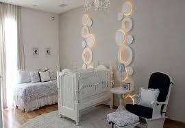 Some Tips To Make Your Baby's Room Unique:  You can turn an ordinary room  into something magical with a simple trick. Just make a canopy for the crib.