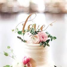 Elegant Glittery Cake Toppers Topper Wedding Uk Hyphenatedchefcom