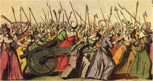 is revolution back on the agenda mark kosman women to versailles during the french revolution