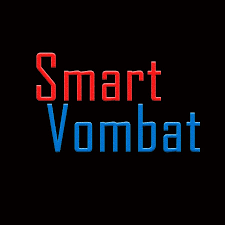 Smart Vombat - YouTube