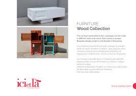 ici furniture. exellent ici ici et l  wood furniture 2016 1  27 pages on ici 3