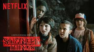 <b>Stranger Things</b> | Official Final Trailer | Netflix - YouTube