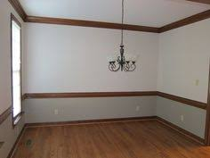 dining room paint colors with chair rail. paint colors for dining room interesting with chair rail o