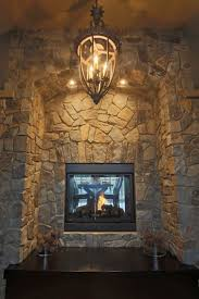 Natural Stone Fireplace 32 Best Fireplaces Images On Pinterest Montana Natural Stones