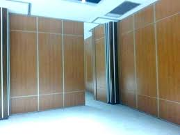 how to build a movable partition wall soundproof movable room dividers partition wall walls aluminum