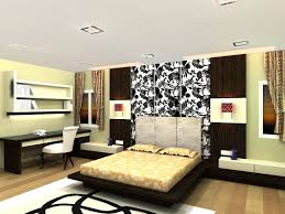 interior decoration of house. 7.Master Bedroom Interior Decoration Of House E