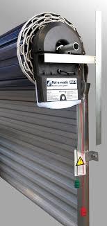 roll garage door gliderol manual roller door laminated